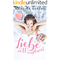 Liebe voll verplant (German Edition) book cover