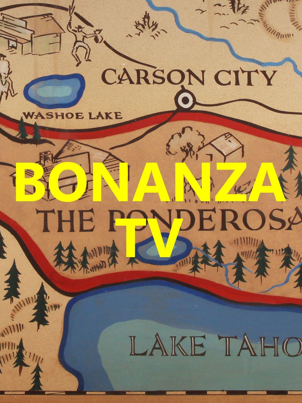 a0cb308f3fda Amazon.com: Watch Bonanza TV   Prime Video
