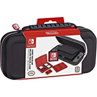 Nintendo Switch Game Traveler Deluxe Travel Case 2017