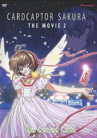 Résultats de recherche d'images pour «cardcaptor sakura movie 2»