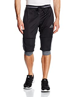 adidas Herren Traininghose 3/4 Core 15: Sport & Freizeit
