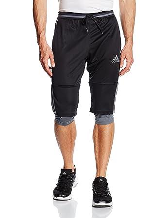 heiß-verkaufende Mode zum halben Preis neue angebote adidas Erwachsene Freizeitbekleidung 3/4 Pants (Für Männer)