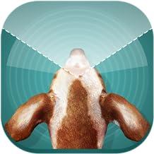 Dog Vision Simulator