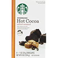 Starbucks Hot Cocoa Mix Salted Caramel