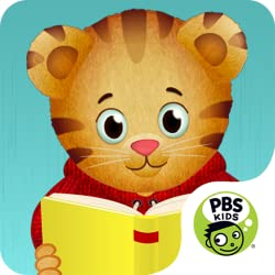 by PBS KIDS   Buy new:   $2.99