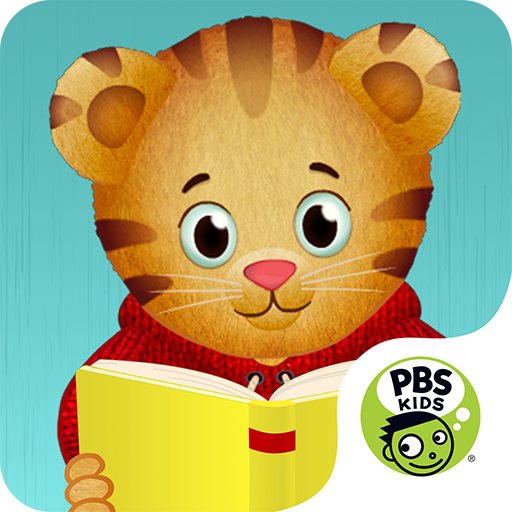 Daniel Tiger's Storybooks PBS KIDS