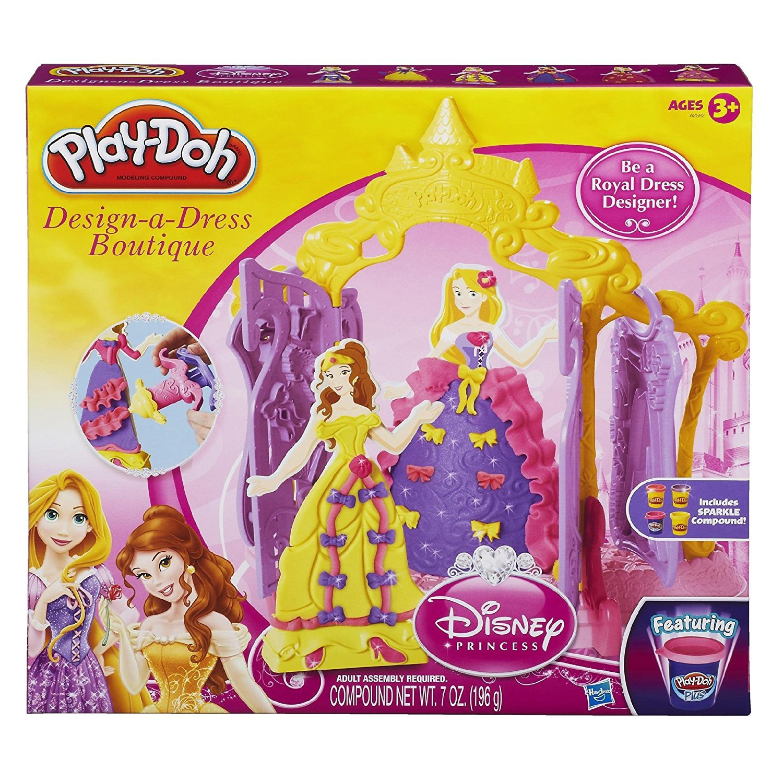 激安超安値 Play-Doh Disney Princess Princess Design-a-Dress Play-Doh Boutique Set Set by Play-Doh おもちゃ【並行輸入品】 B00E9VT0L6, アシロチョウ:e7325d61 --- pmod.ru