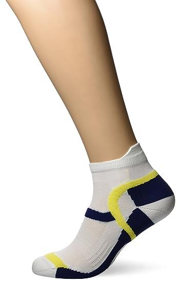 Nur Der X-tempsport Sneaker Socke, Calcetines Deportivos para Hombre: Amazon.es: Ropa y accesorios