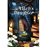 The Witch's Daughter (Amendyr Book 3)