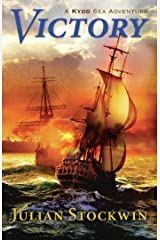 Victory (Kydd Sea Adventures Book 11) Kindle Edition
