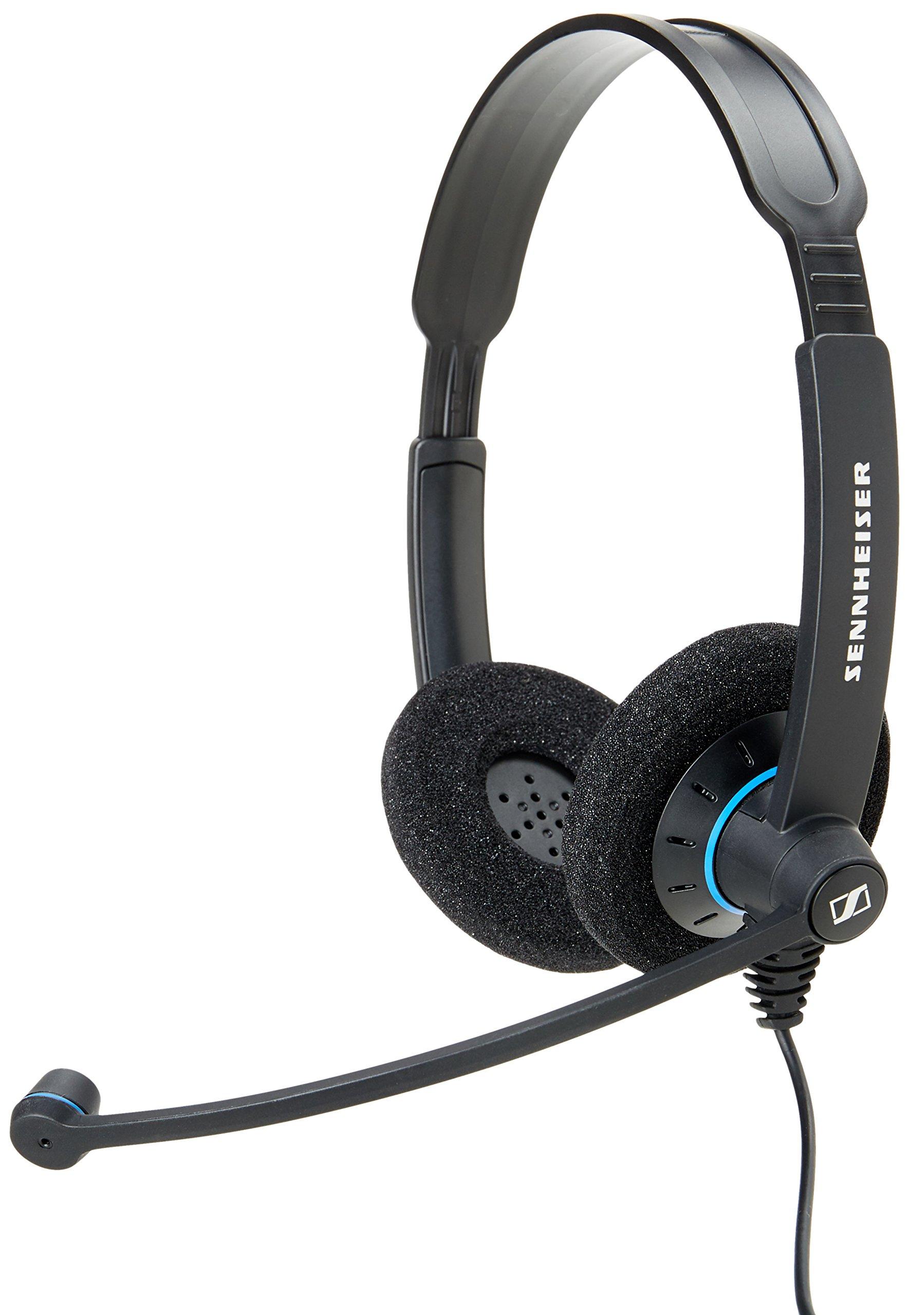 Sennheiser Culture Series Wideband Headset (SC60-USB-CTRL)