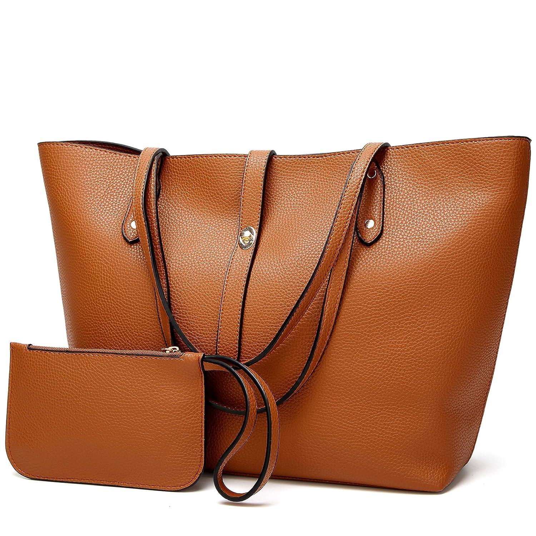 852b4243c4278 TcIFE Handtasche Groß Damen Handtaschen Für Frauen Umhängetasche ...