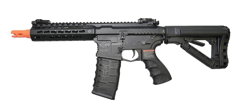 Airsoft Gun g/&g cm16 srs cqb keymod aeg airsoft rifle