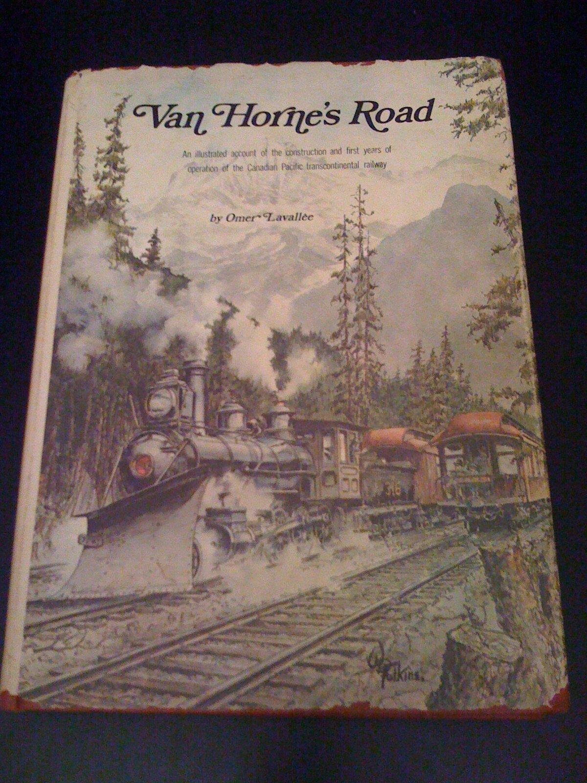 van-horne-s-road