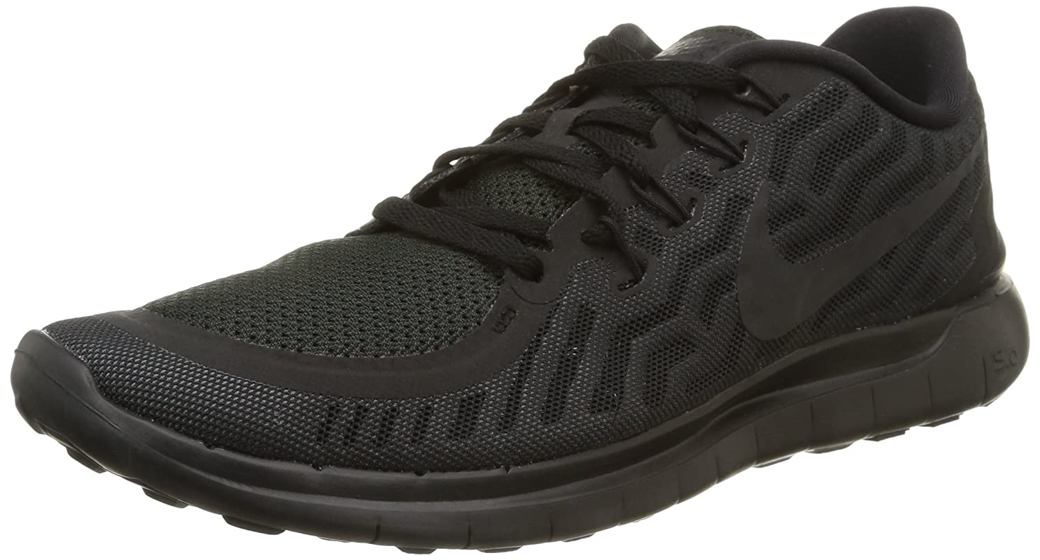 meet c5d2f 26e8f Nike Men s Free 5.0 Running Shoes  Buy Online at Low Prices in India -  Amazon.in