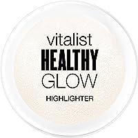 COVERGIRL Vitalist Healthy Glow Highlighter, 55 Grams