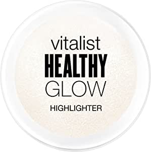 COVERGIRL Vitalist Healthy Glow Highlighter, 55 Grams