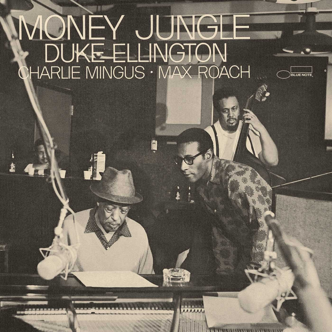 money jungle by duke ellington charlie mingus max roach  money jungle by duke ellington charlie mingus max roach co uk music
