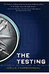 The Testing (The Testing Trilogy Book 1) Kindle Edition