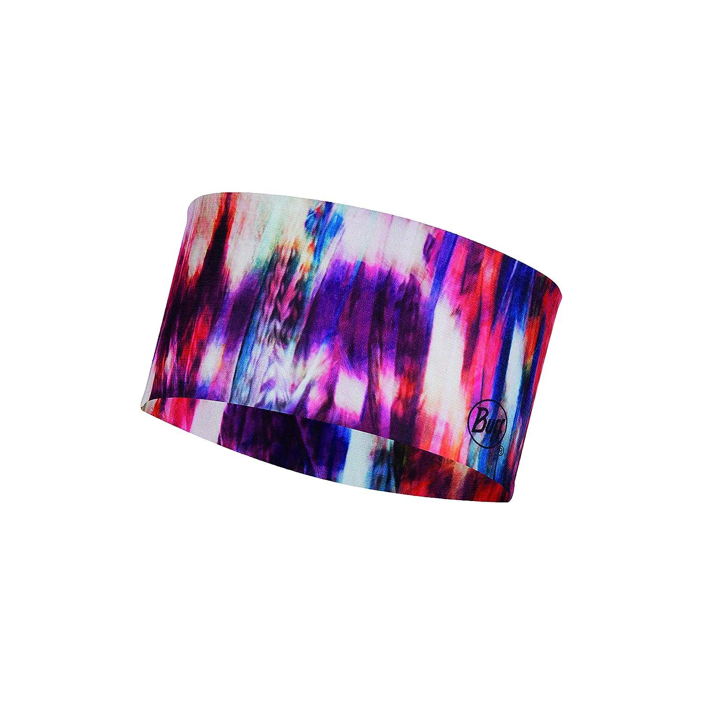 Buff Dawa Bandeau Femme, Multicolore, FR Fabricant : Taille Unique 5T47W|#Buff 120019.555.10.00
