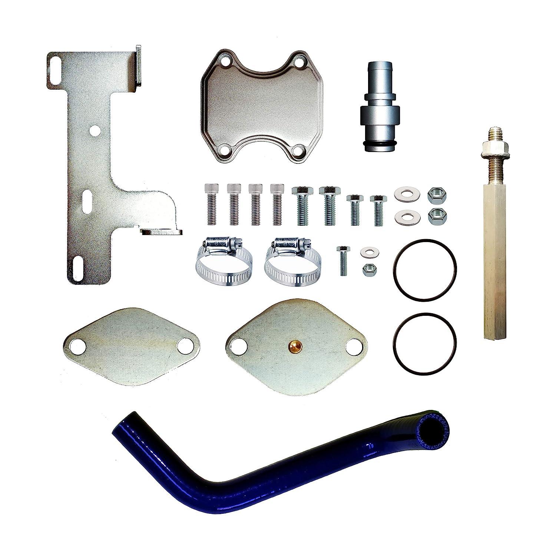 1. EGR Valve Kit for Dodge Ram 2500 3500 L6 6.7L Cummins Diesel