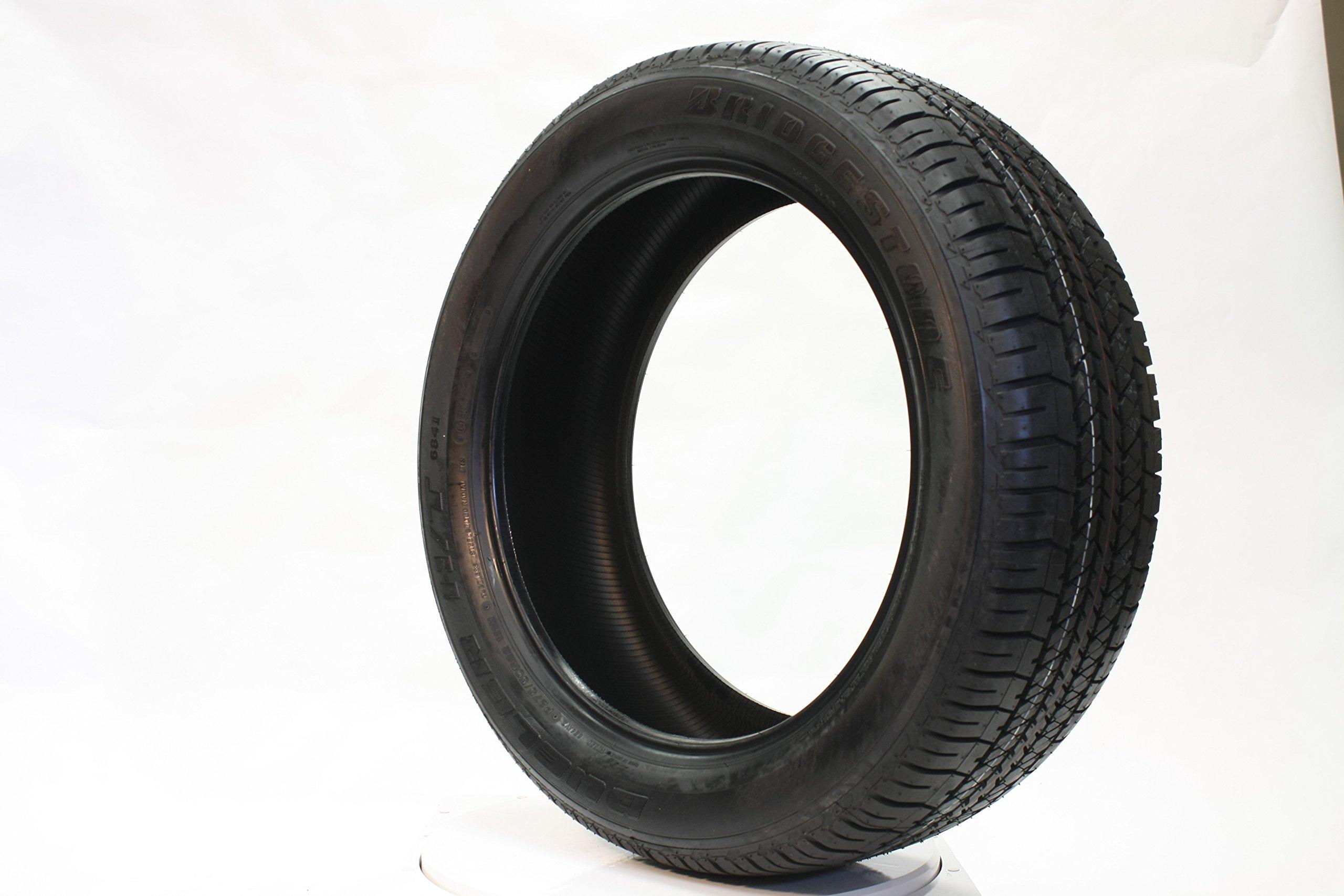 Bridgestone Dueler H/T 684 II All-Season Radial Tire - 255/70R18 112T by Bridgestone (Image #1)