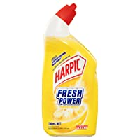Harpic Fresh Power Toilet Cleaner Liquid Summer Breeze, 700ml