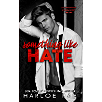 Something Like Hate: An Enemies-to-Lovers Billionaire Romance (English Edition)