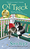 Cat Trick (A Magical Cats Mystery Book 4)