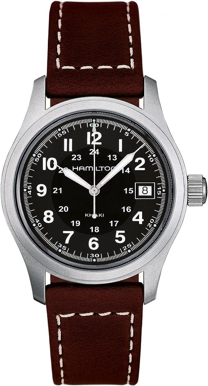 Hamilton Reloj de Pulsera H68411533