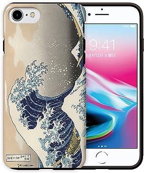 coque iphone 12 hokusai