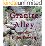 Granite Alley (English Edition)
