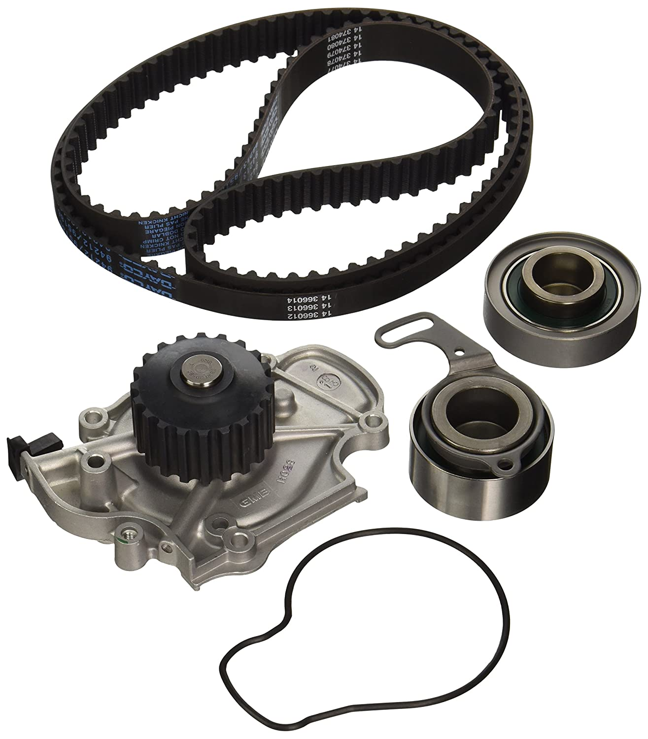 Dayco (WP187K1A) Engine Timing Belt Kit