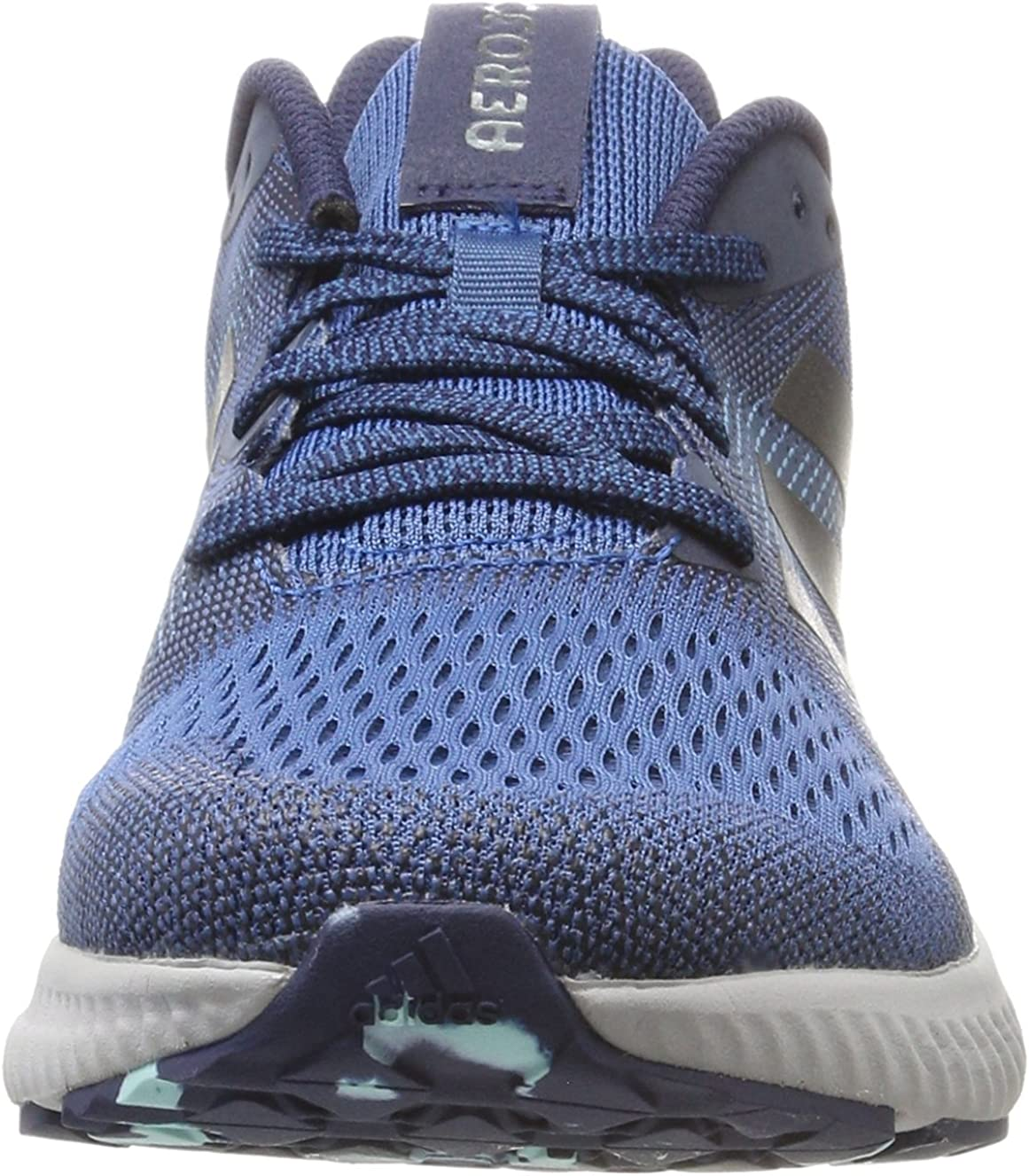 adidas Aerobounce St M, Chaussures de Fitness Homme Bleu Core Blue S17 Night Met F13 Collegiate Navy