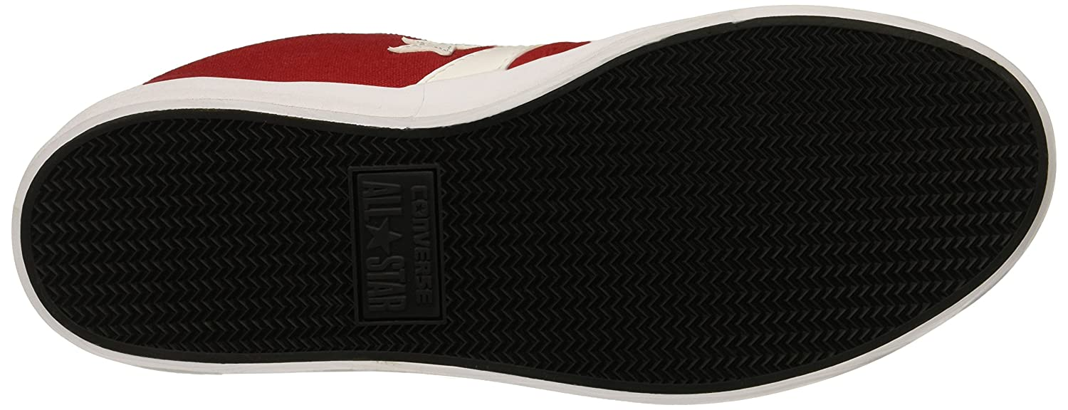Converse Point Point Point Star, Canvas, Low Top Herren 5dbda8