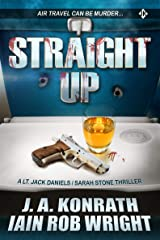 Straight Up Kindle Edition