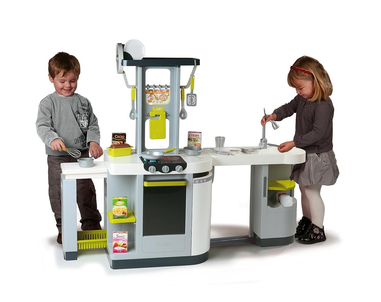 Smoby 24131   loft küche: amazon.de: spielzeug