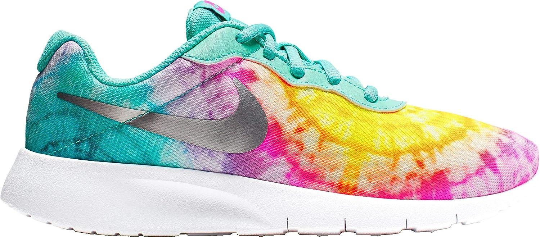 Amazon.com   Nike Tanjun Print (Tie-Dye