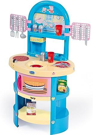 Simba Peppa Pig Ma Premiere Cuisine Amazon Fr Jeux Et Jouets