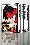 The Trials of a Priestess - Bundle 1 (Paranormal Futanari Erotica) (The Trials of a Priestess Bundle)