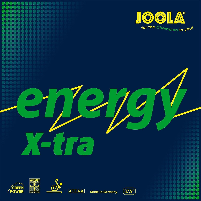 Joola Energy Xtra - Tenis de Mesa (Goma)