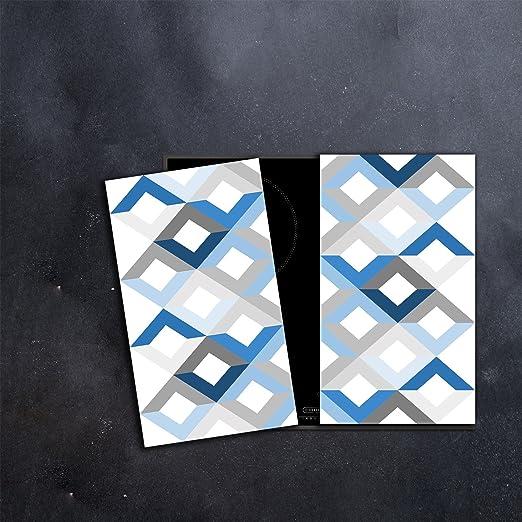 damu |ceranfeldabdeckung 2 piezas 2 x 30 x 52 cm cubiertas ...