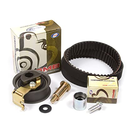 Amazon.com: 01-06 Audi Volkswagen Turbo 1.8 DOHC 20V Timing Belt Kit: Automotive