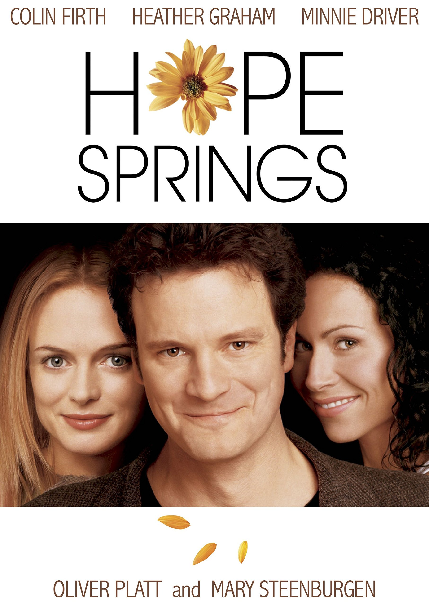 DVD : Hope Springs (DVD)