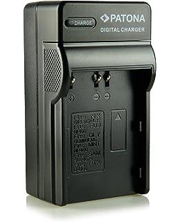 mh-18 Cargador de pilas para viaje Nikon Genuino en-el3a El3e D300 D50 D70 D80