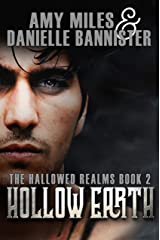 Hollow Earth (Hallowed Realms Book 2) Kindle Edition