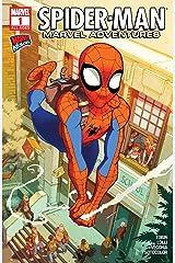 Marvel Adventures Spider-Man (2010-2012) #1 Kindle Edition