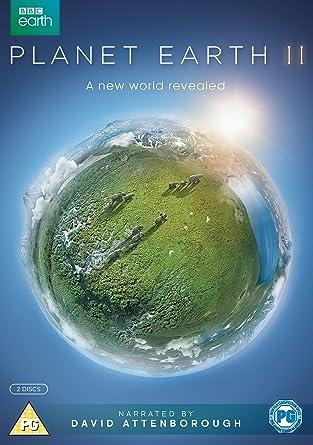 Planeta Ziemia II / Planet Earth II (2016) MULTI 1080p BluRay.x264