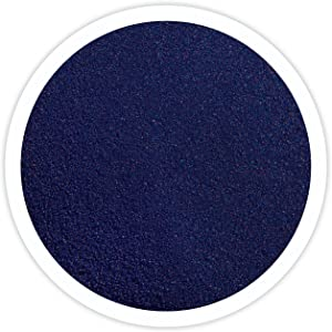 Sandsational Blue Velvet Unity Sand~1.5oz (22oz), Navy Blue Colored Sand for Weddings, Vase Filler, Home Décor, Craft Sand