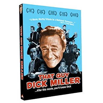 Stor Dick dokumentar